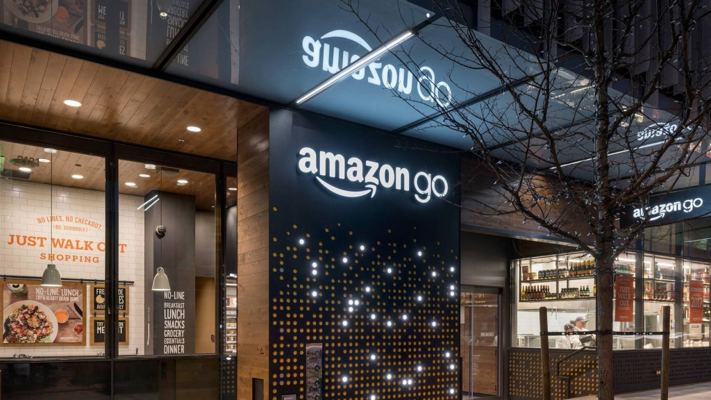 Amazon Go – An Innovative Virtual Shopping Experience and Its Impact on the Retail Industry