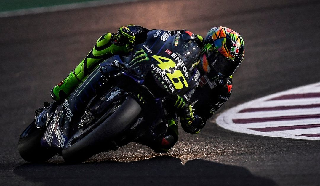 10 Common Questions About Motorcycle Racing