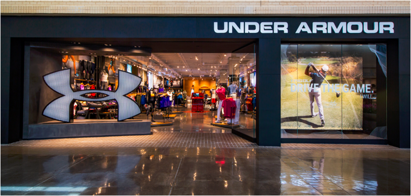 Under Armour's Uncertain Future
