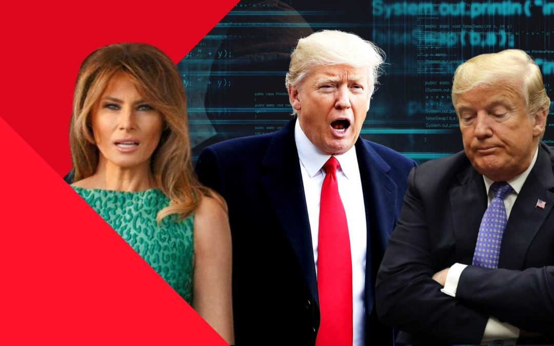 US's Top Cybersecurity Agency's Threw cold water on Trump's Fraudulent Claim on Election Results