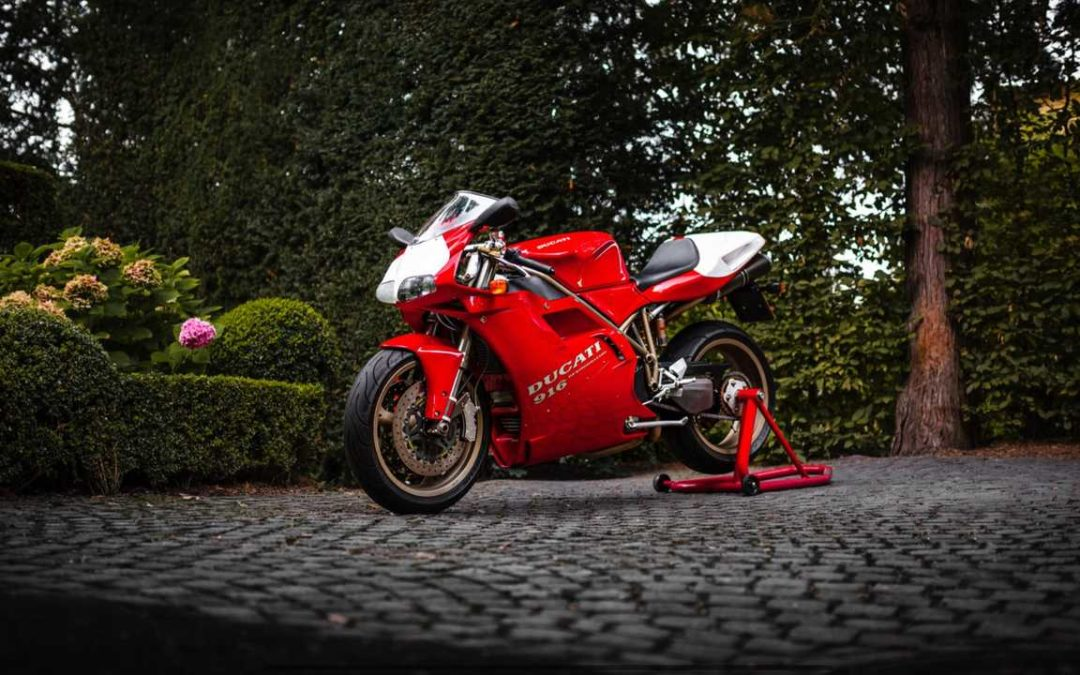 10 Classic Motorcycles Every Biker Should Ride
